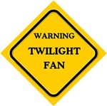 WARNING  Twilight Fan