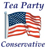 Tea Party Conservative