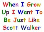Scott Walker when I grow up