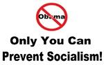 Prevent Socialism