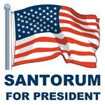 Santorum for president