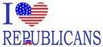I Love Republicans