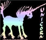 Gestural Unicorn