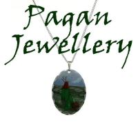 Pagan and Wiccan Jewelry