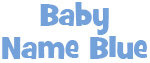 Baby Blue Names