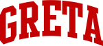 GRETA (red)