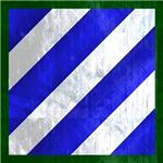 3rd Infantry Division - Marne Division - Vintage