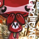Mischief Mascot