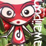 Doll Mascot
