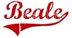 Beale (red vintage)