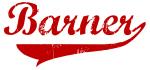 Barner (red vintage)