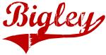 Bigley (red vintage)