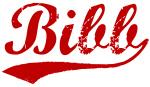 Bibb (red vintage)
