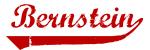 Bernstein (red vintage)