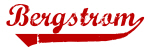 Bergstrom (red vintage)