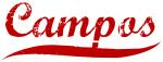 Campos (red vintage)