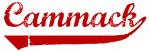 Cammack (red vintage)