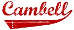 Cambell (red vintage)