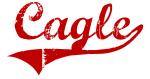 Cagle (red vintage)
