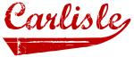 Carlisle (red vintage)