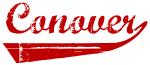 Conover (red vintage)