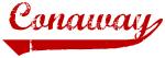 Conaway (red vintage)