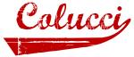 Colucci (red vintage)
