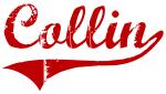 Collin (red vintage)
