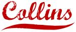 Collins (red vintage)