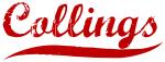 Collings (red vintage)