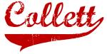 Collett (red vintage)
