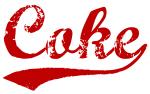 Coke (red vintage)