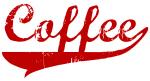 Coffee (red vintage)