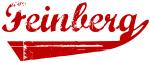 Feinberg (red vintage)