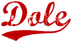 Dole (red vintage)