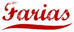 Farias (red vintage)