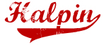 Halpin (red vintage)