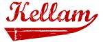 Kellam (red vintage)