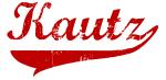 Kautz (red vintage)