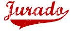 Jurado (red vintage)