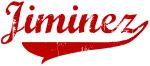 Jiminez (red vintage)