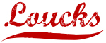 Loucks (red vintage)