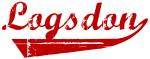 Logsdon (red vintage)