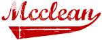 Mcclean (red vintage)