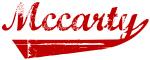 Mccarty (red vintage)