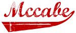 Mccabe (red vintage)