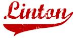 Linton (red vintage)