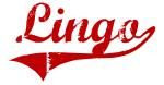 Lingo (red vintage)
