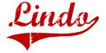 Lindo (red vintage)