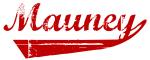 Mauney (red vintage)
